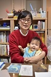 <乳児連れ議場に>子育てと仕事の両立「個人の問題と片付けないで」 緒方夕佳・熊本市議に聞く (毎日新聞) - Yahoo!ニュース