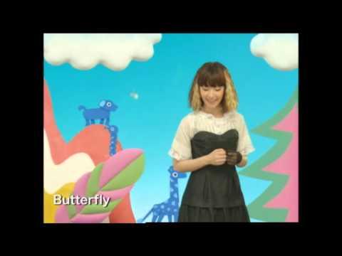 木村カエラ「Butterfly」 - YouTube