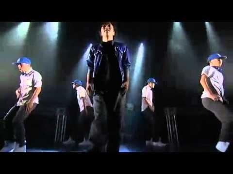 三浦大知 『DANCE NUMBER』 - YouTube