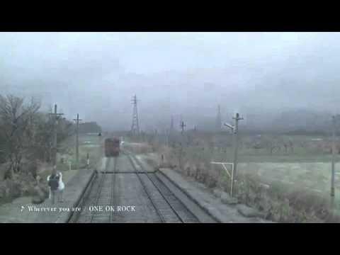 wherever you are 〜docomo〜 - YouTube