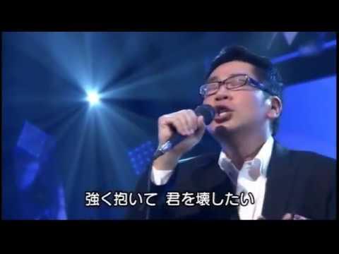 最後の雨 中西保志 Yasushi Nakanishi - YouTube