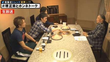 SMAP解散後の食事会 堺正章は仕切り役との報道に「事実無根」 - ライブドアニュース