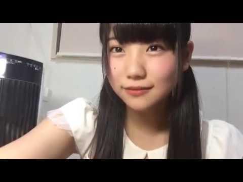 NGT48 小熊倫実の荒らし対処が可愛いw - YouTube