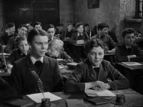 Goodbye Mr. Chips - Mr. Chips first day at brookfield - YouTube