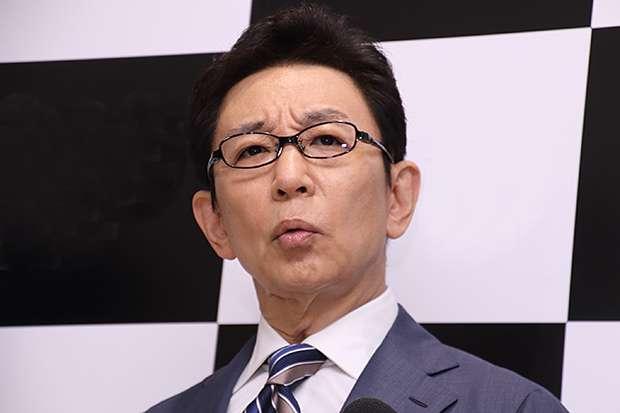 古舘伊知郎が「意識高い」と茶化す風潮に声荒らげる「なにからかってんだ!」 - ライブドアニュース