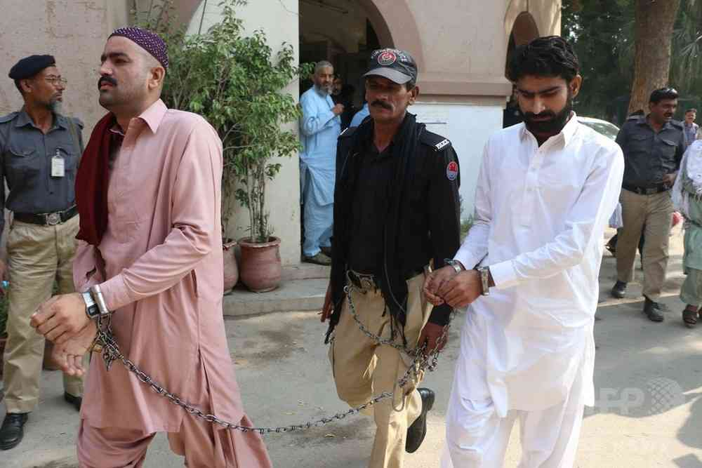 パキスタンの「名誉殺人」、新法施行後も続く 写真3枚 国際ニュース:AFPBB News