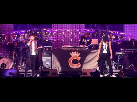 CHEMISTRY - You Go Your Way (Live) - YouTube