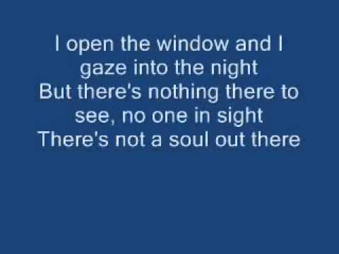 ABBA Gimme Gimme Gimme Lyrics!! - YouTube