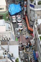 日本で起こった凶悪な通り魔事件まとめ【凶悪犯罪【殺人】事件史】 - NAVER まとめ