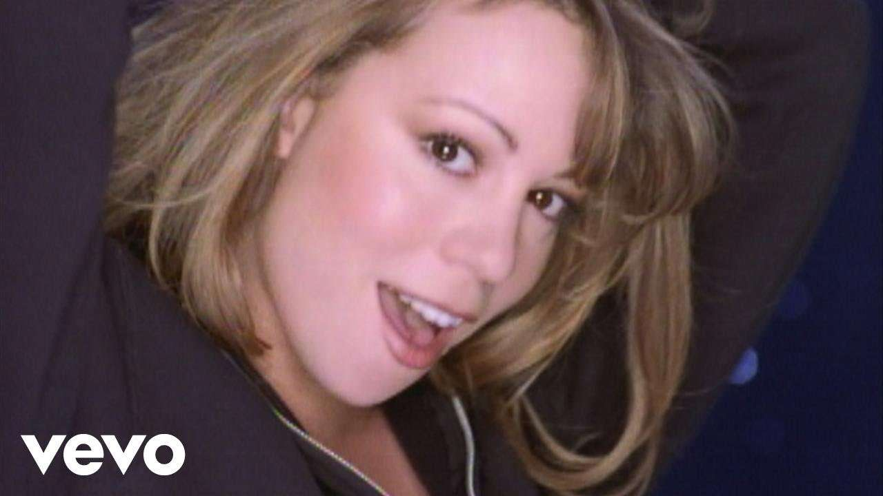 Mariah Carey - Fantasy - YouTube