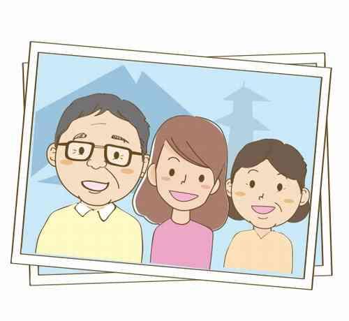 親世代の多くは「子どもとおでかけ=親孝行」   Narinari.com