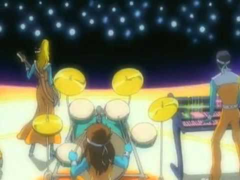 Daft Punk - One More Time - YouTube