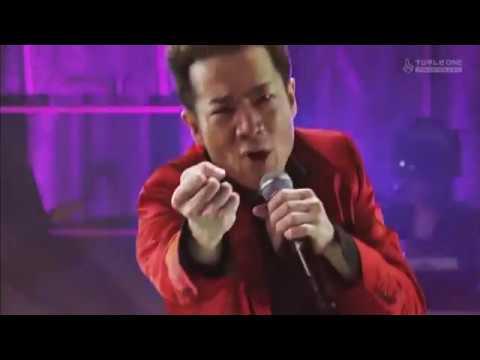 10分間どっぷり。田原俊彦ヒット曲メドレー - YouTube