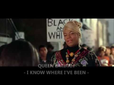 Queen Latifah - I Know Where I've Been /Hairspray (2007 film)/ - YouTube