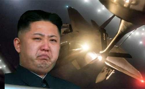 北朝鮮終了間近!!! 金正恩が逃亡キタ━━━━(゚∀゚)━━━━!!wwwwwww