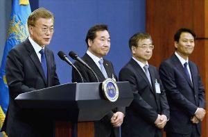 韓国政府「在日朝鮮人は同胞。入国制限緩和するニダ」   保守速報