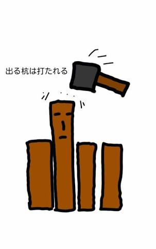 日本は何故成功者を叩くのか