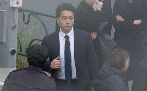 """山尾志桜里""""W不倫疑惑""""倉持弁護士がついに離婚へ"""