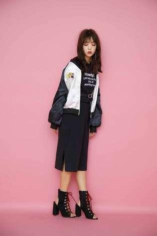 藤田ニコルプロデュース「NiCORON」1号店、2月SHIBUYA109にオープン