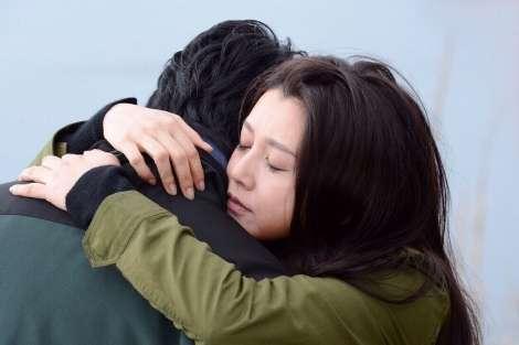 藤原紀香、こだわりのラブシーン公開 相手役・鈴木伸之から「温かい愛情をもらえた」