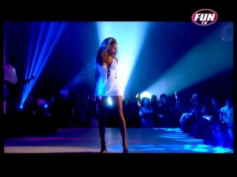 Beyoncé Live - Naughty Girl - Perfect HD!!+Lyrics - YouTube