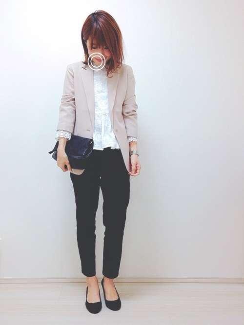 【ファッション】ネイビーの物が好きな人!