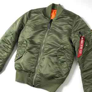 ミリタリージャケットの種類・型を特徴ごとに徹底解説 | メンズファッションマガジン +CLAP Men