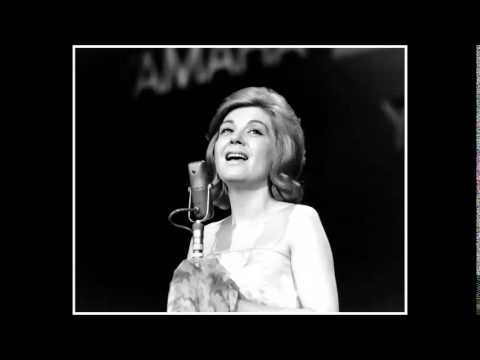 Helen Merrill -  You'd be so nice to come home to - YouTube