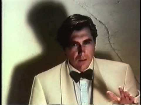 JUN CM / Makoto Saito・Bryan Ferry (1982) 30 second - YouTube