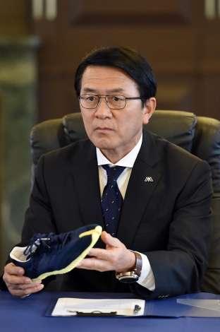 瀬古利彦氏、『陸王』でドラマ初出演 最終回に登場