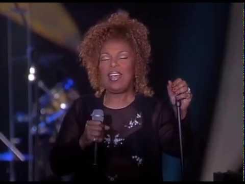 ロバータ・フラック やさしく歌って Roberta Flack Killing Me Softly With His Song - YouTube