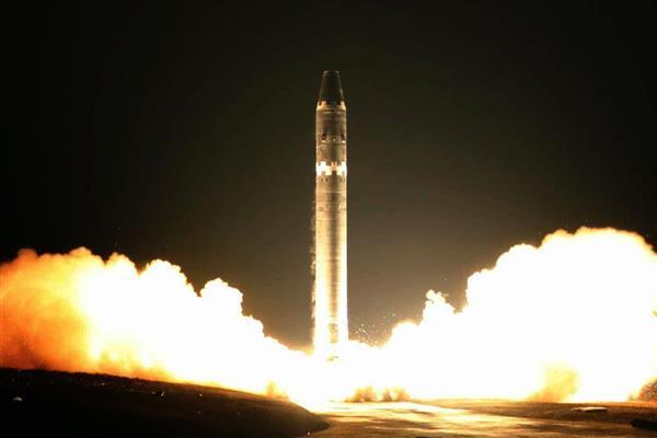 北ミサイル不法輸出仲介か 豪で韓国系とみられる男逮捕 - 産経ニュース