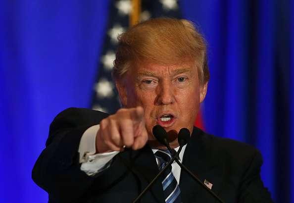 'メキシコからの不法移民がアメリカの土台を支えている'ということをトランプ氏は気が付いていない?! - Spotlight (スポットライト)