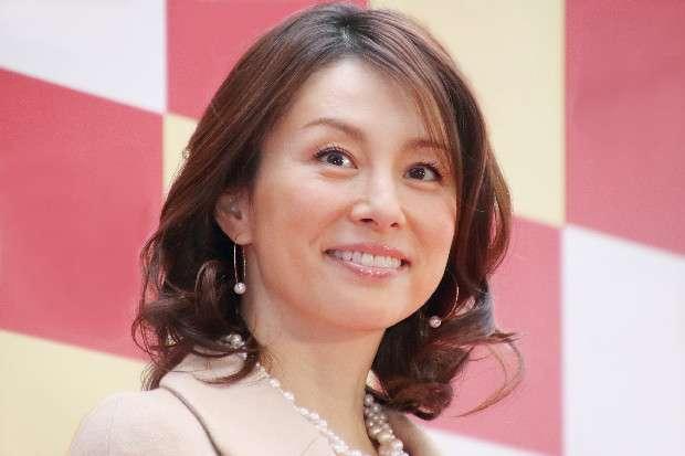 米倉涼子「ドクターX」のギャラは1話あたり500万円と推定 - ライブドアニュース