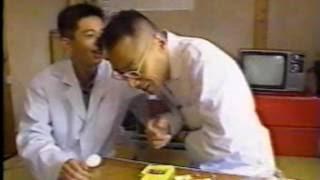 探偵ナイト!スクープ 食べると爆発する卵 2 - YouTube