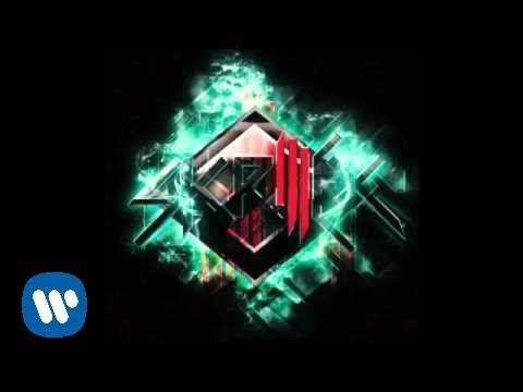 SKRILLEX - Scary Monsters And Nice Sprites - YouTube