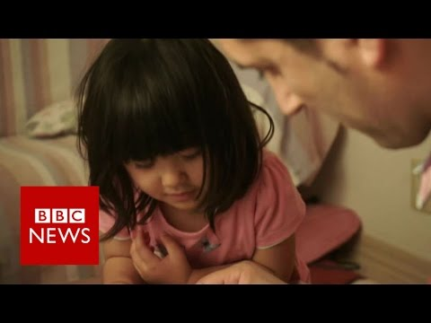 Why does Japan accept so few refugees? BBC News - YouTube