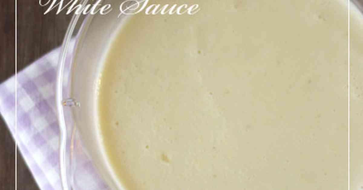 電子レンジで簡単ホワイトソース♪ by トイロ* 【クックパッド】 簡単おいしいみんなのレシピが279万品
