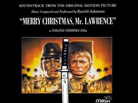 Ryuichi Sakamoto - Merry Christmas Mr. Lawrence (Theme Original) - YouTube