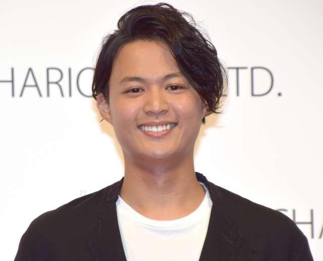 花田優一氏、妹を溺愛「来世結婚したいぐらい大好き」