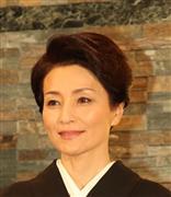 仁科亜季子、ピーターとの恋愛関係を告白「初めて男の方を意識した」  - 芸能社会 - SANSPO.COM(サンスポ)