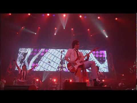 恋のROCK`N`ROLL!DRIVE! 藤木直人 10COUNT TOUR - YouTube