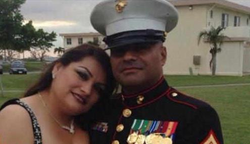 Marine in coma after saving crash victim in Japan - CBS News 8 - San Diego, CA News Station - KFMB Channel 8