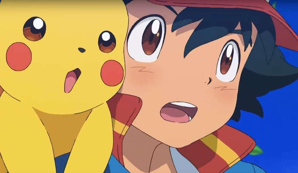 ポケモン映画2018のサトシの顔が「同人誌みたい」「少女漫画のよう」と話題。監督は湯山邦彦から矢嶋哲生に