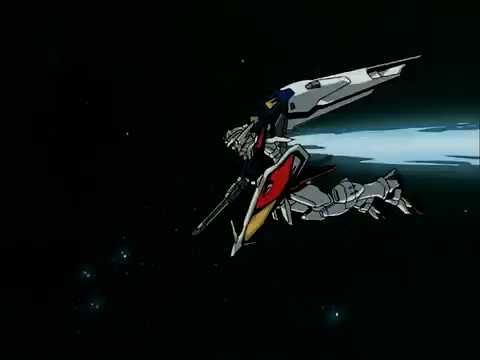 Mobile Suit Gundam Wing opening 2 - YouTube