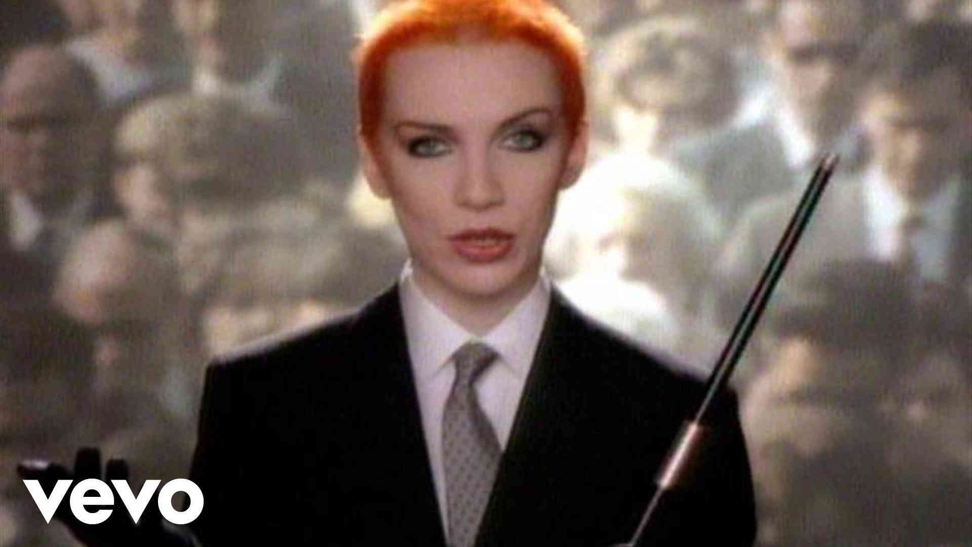 Eurythmics - Sweet Dreams (Are Made Of This) (Video (Remastered)) - YouTube