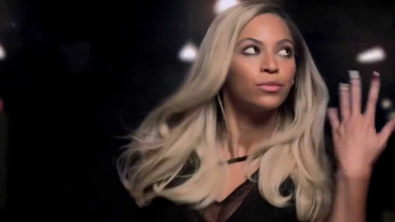 Beyonce Pepsi Commercial - Grown Woman (2013) - YouTube
