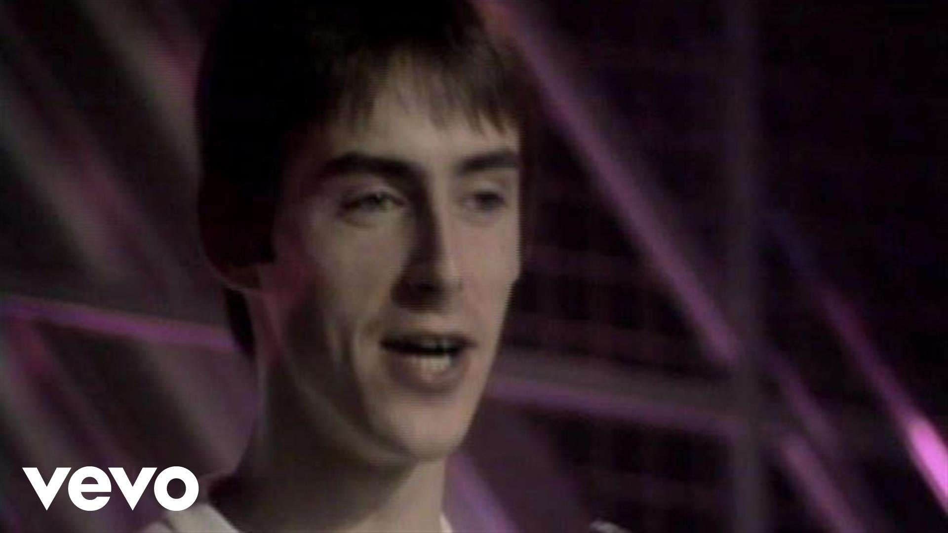 The Jam - Beat Surrender - YouTube