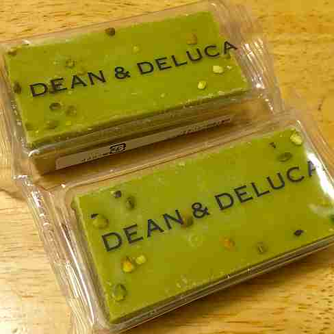 DEAN AND DELUCA好きな人!