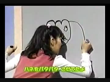 はいだしょうこ スプーの絵描き歌 by 四面楚歌 エンターテイメント/動画 - ニコニコ動画